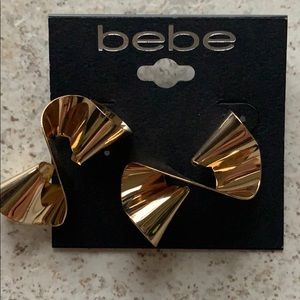 Bebe earrings